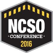CSAM NCSO 2016 conference logo 4C