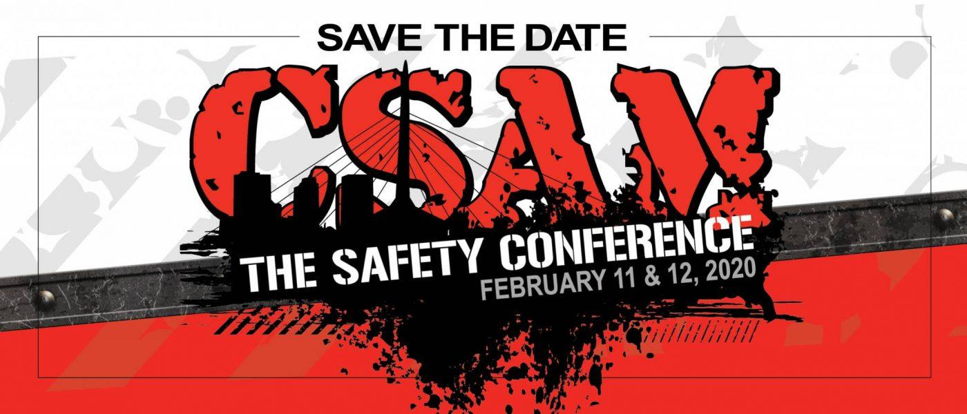 Construction Safety Association of Manitoba